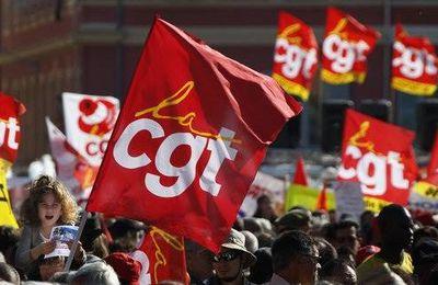 Grève du 5 décembre en Picardie