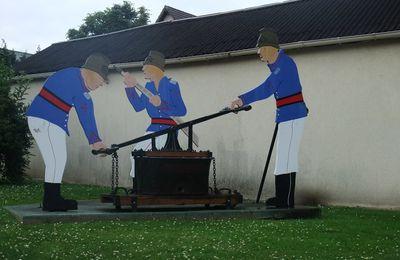 Musée des Sapeurs Pompiers de France - Montville (76)