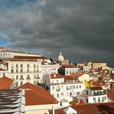 48h à Lisbonne !