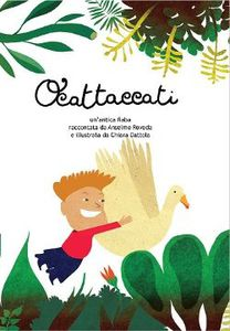 Encore OCATTACCATI de Anselmo Roveda