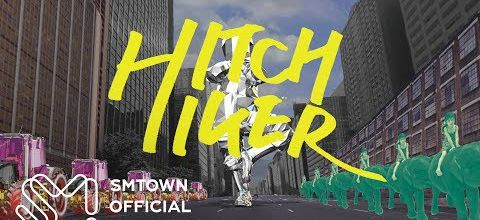 Clip WTF - Hitchhiker 히치하이커