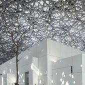 Le Louvre Abu Dhabi, nouveau musée-phare du 21è siècle - Autour de