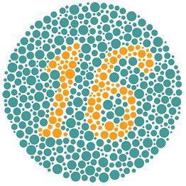El daltonismo podría tener cura...