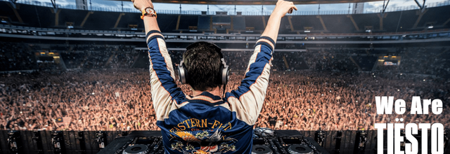 What We Started - new documentary vidéo, Spécial Tiësto, coming soon...