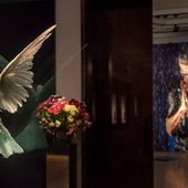 Virtual tour: The George Michael Collection at Christie's London | Christie's