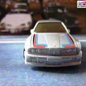 92 BMW M3 HOT WHEELS 1/64 - BMW M3 1992 - car-collector.net