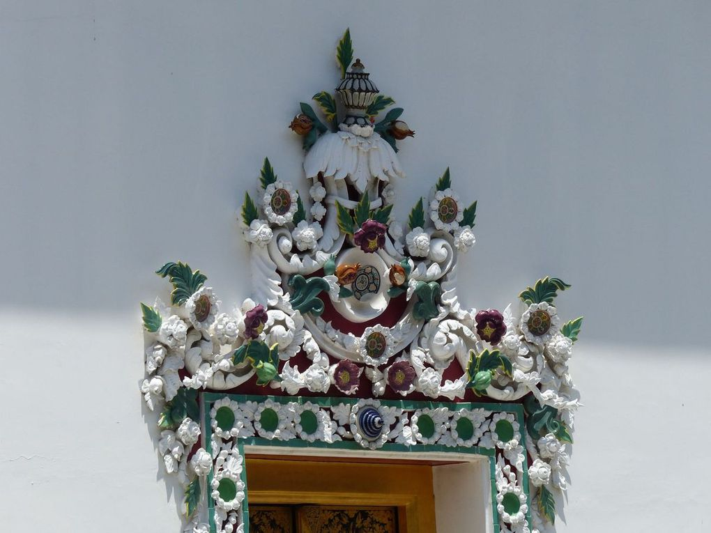 Wat Phaichayon Phonsep Ratcha Worawihan