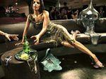 """La pub Perrier s'inspire du tableau """"la persistance de la mémoire"""" de Dali"""