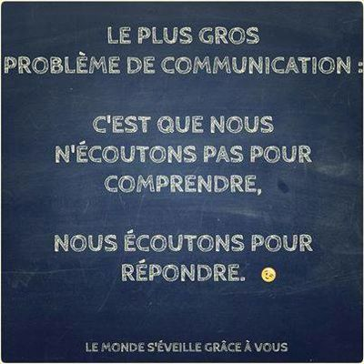 La communiction