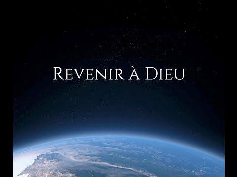 Témoignage : Revenir à Dieu