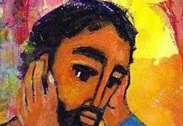 EVANGILE DE MARC (7, 31-37) : la guérison d'un sourd muet