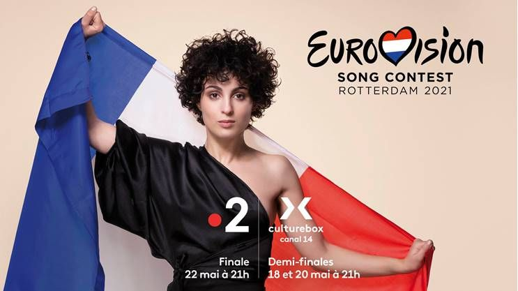 Les Demi-finales de l'Eurovision à suivre en direct ce soir et jeudi sur Culturebox (canal 14)
