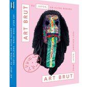 Art Brut du Japon, un autre regard - 5 Continents Editions