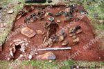 Mayotte: la nécropole médiévale d'Acoua (XIIe siècle): Antsiraka Boira