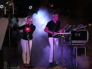 Groupe de musique pour soirée Gard 30