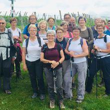 Un très beau séjour en Alsace avec Pierre Chapelet