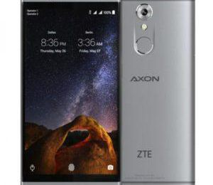 Oreo For Axon 7 Coming, ZTE Confirms