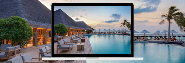 Heritance Aarah – Your Ultimate Luxury Experience in Maldivian Paradise