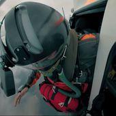 Métier : Parachutiste d'essais à la DGA - Essais en vol