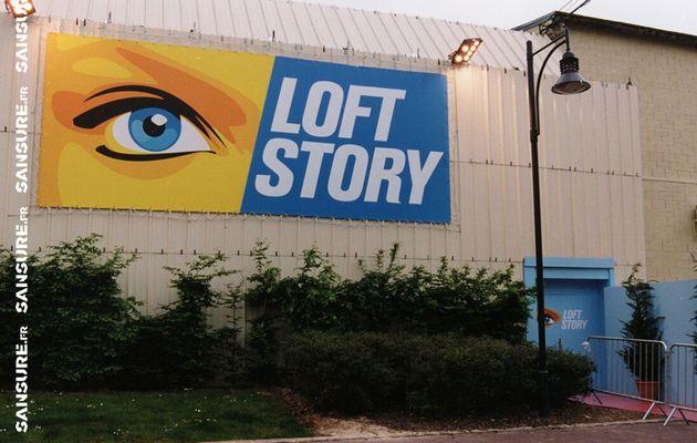 5 choses que vous ne saviez peut-être pas sur Loft Story ! (vidéo) #LoftStory20ans