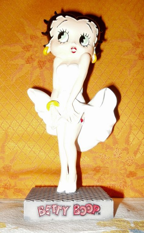 Album - Collection : Betty Boop