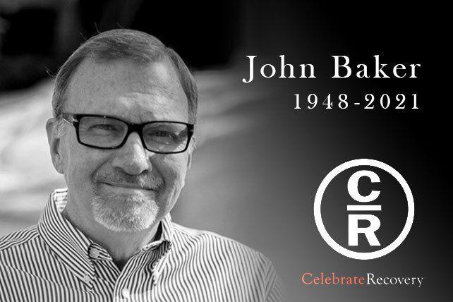 """""""Mort du pasteur John Baker, fondateur d'un programme contre les addictions"""""""