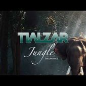 TIALZAR - Jungle (feat. Martina M) [Original Mix]