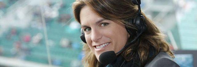 Amélie Mauresmo rejoint l'équipe de consultants de France Télévisions pour Roland Garros