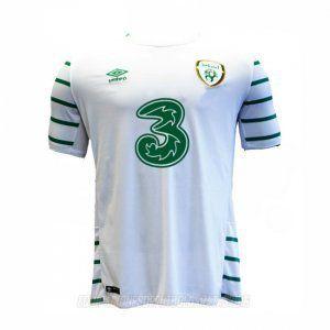 Camiseta de Irlanda Euro 2016