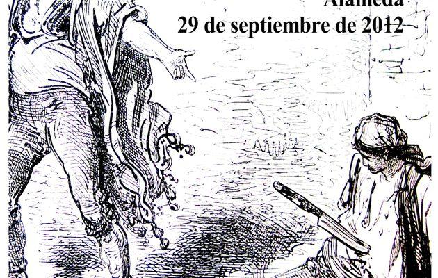 """Conferencias sobre Bandolerismo en Tierras de J.M. """"El Tempranillo"""""""