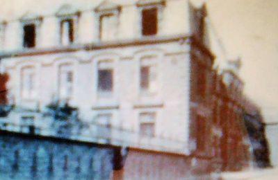 Qui était François Bazin ? Nom donné à un Lycée à Charleville....