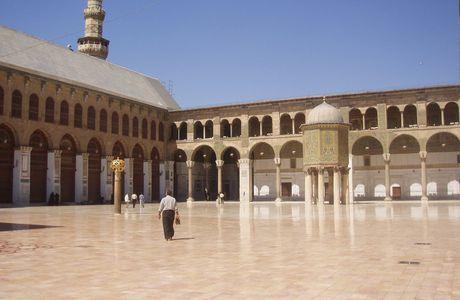Révision # 5ème L'Islam