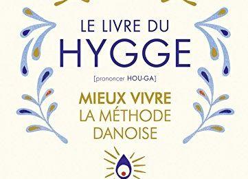 Le livre du Hygge de Meik Wiking