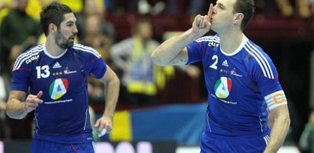 Finale du mondial de handball : France / Danemark en direct sur France 2