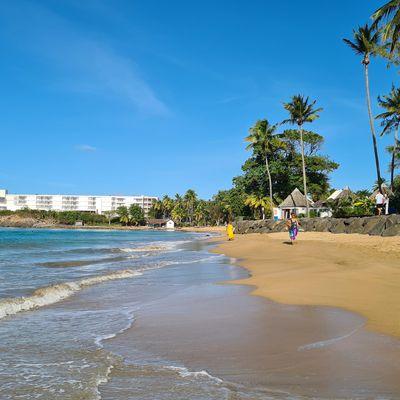 10 jours en Guadeloupe: Basse Terre