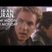 Duran Duran - New Moon On Monday (Official Music Video)