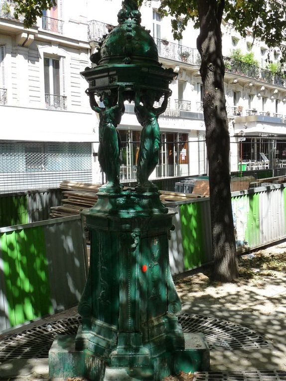 PARIS , 17 arrondissement