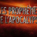 LES PROPHÉTIES DE L'APOCALYPSE : Les 4 cavaliers célestes