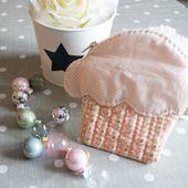 DIY: Comment coudre une Trousse Cupcake? - Parfum de Couture