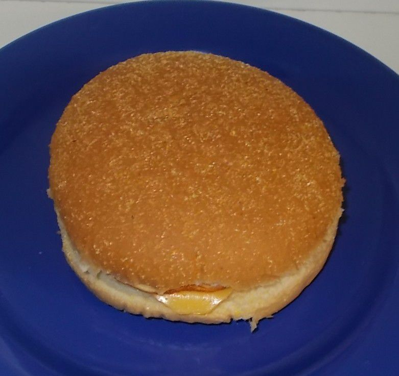 Penny Mike Mitchell's Breakfast Burger Ketchup