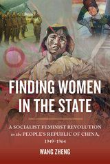 Finding Women in the State