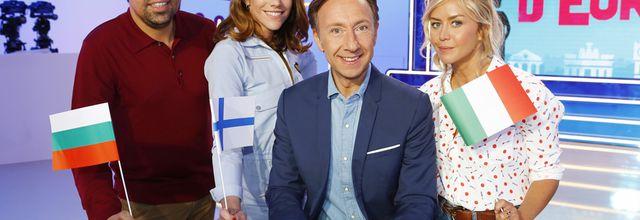 """Coup d'envoi de """"Bons baisers d'Europe"""", le nouveau magazine de Stéphane Bern, ce samedi à 17h sur France 2"""