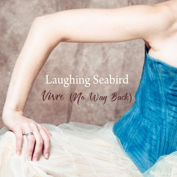Laughing Seabird album The Transformation Place clip de Vivre No Way Back bernieshoot