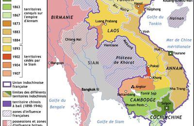 La Guerre d'Indochine : Un hommage exceptionnel a été rendu le 8 juin à Paris