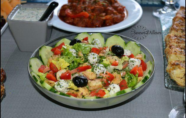 Table d'Iftar Ramadan 3