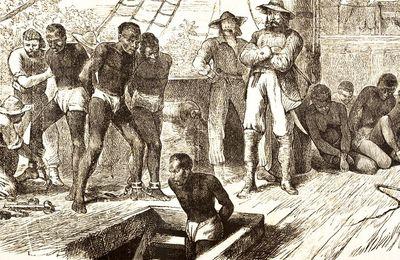 Ser liberal es, ante todo, apreciar su libertad y luego justificar la esclavitud en su contexto historico.