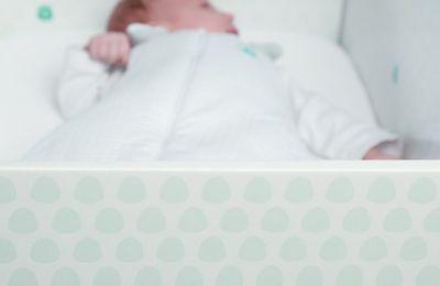 Marmott'box où faire dormir bébé dans un carton à la finlandaise !