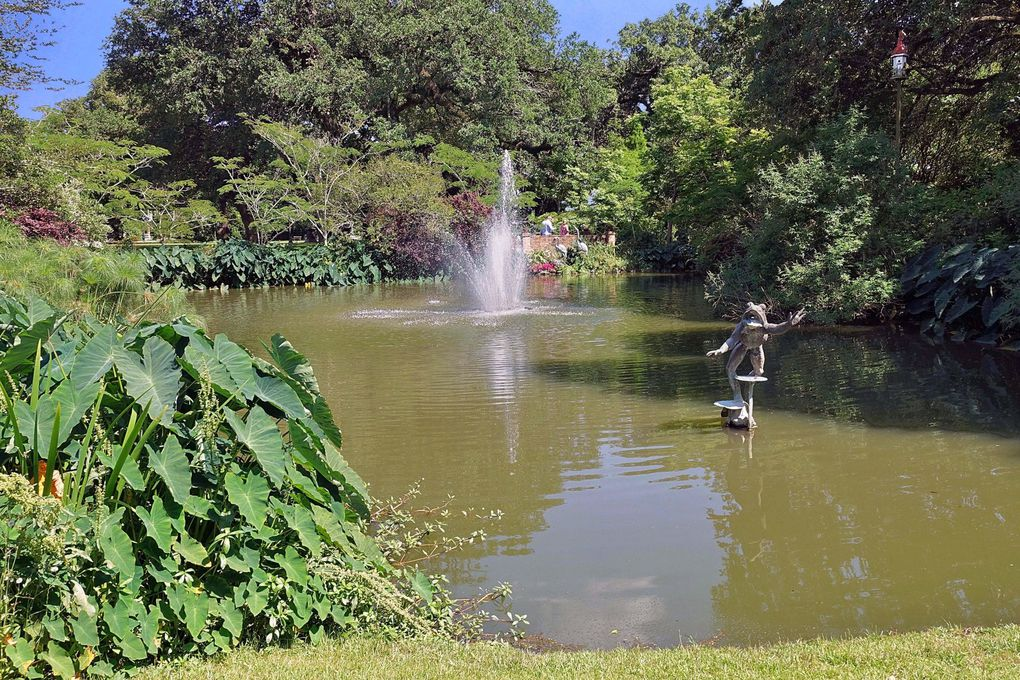 Diaporama : Houmas Plantation and Gardens