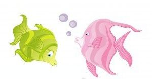 Fish Collection de Mme Chantilly.3