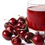 Le jus de cerise, un remède naturel